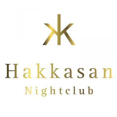 Hakkasan Las Vegas Nightclub logo
