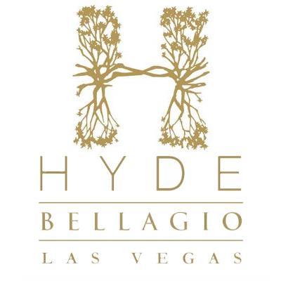 Hyde Las Vegas Nightclub logo