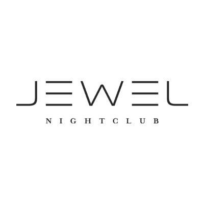 Jewel Nightclub Las Vegas logo.