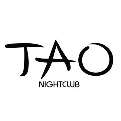 Tao Nightclub Las Vegas logo.