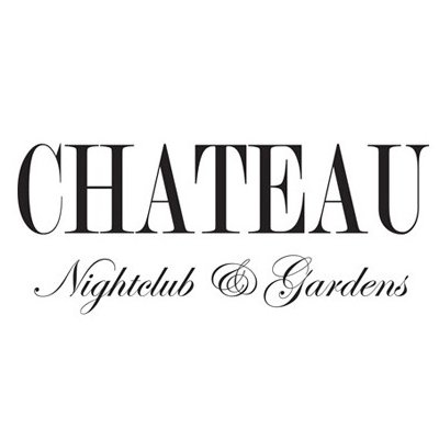 Chateau Nightclub Las Vegas logo