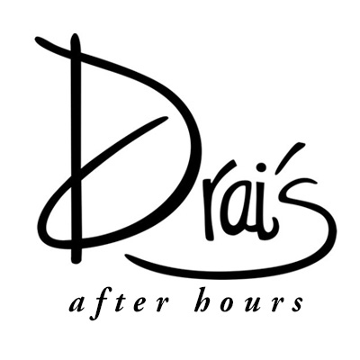 Drai's After Hours Lass Vegas logo