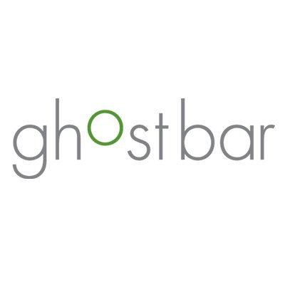 Ghostbar Nightclub Las Vegas logo
