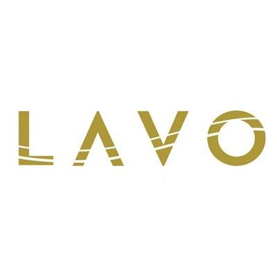 Lavo Las Vegas logo.