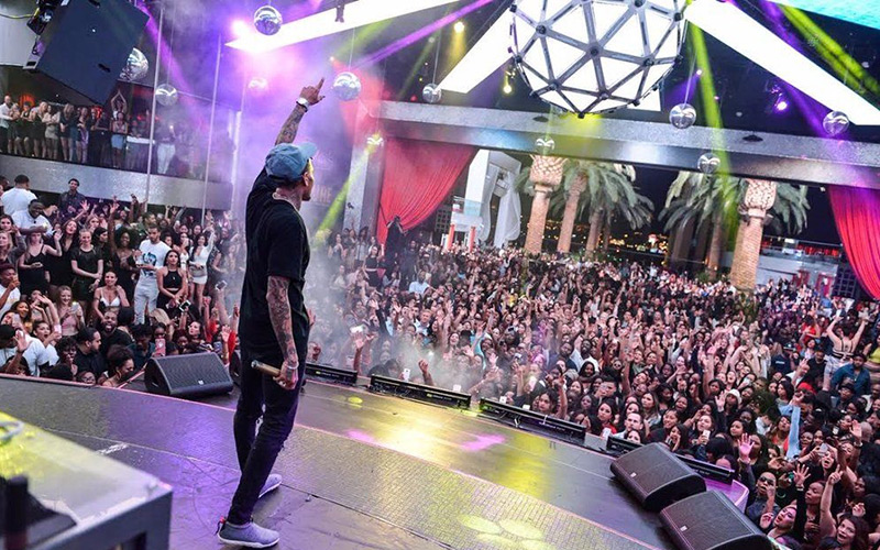 Drai's Guestlist - Guestlist at Drai's Nightclub in Las Vegas NV