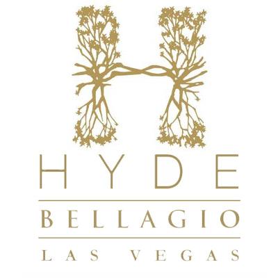 Hyde Nightclub Las Vegas logo.
