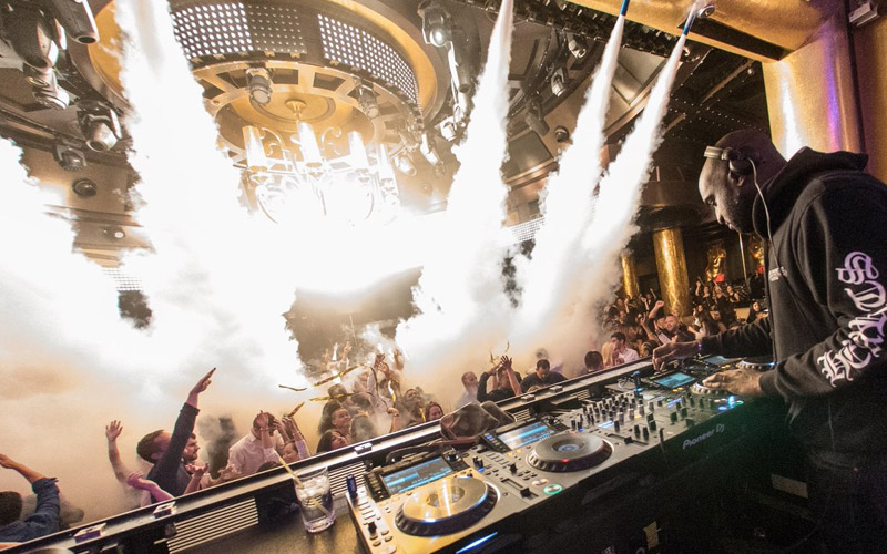 Add your names to the XS guestlist.