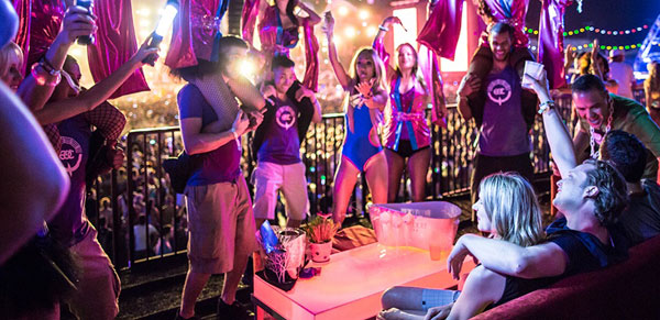 Las Vegas Bottle Service Deals